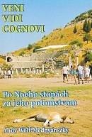 Veni, vidi, cognovi - Po Noeho stopách za jeho potomstvom
