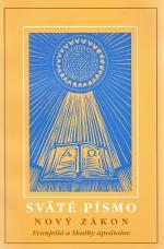Nový zákon - učebnica