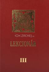 Lekcionár III. - Feriálny lekcionár