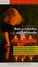 Boh prichádza už v Advente - 0/2011