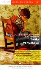 Tresty vo výchove - 15/2012