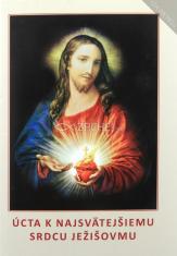 Úcta k Najsvätejšiemu Srdcu Ježišovmu