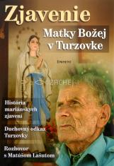 Zjavenie Matky Božej v Turzovke