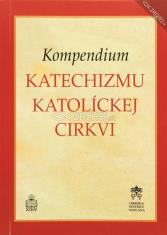 Kompendium Katechizmu Katolíckej Cirkvi (mäkká väzba)