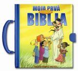 Moja prvá kufríková Biblia - Biblické príbehy pre deti