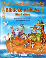 Biblické príbehy - Starý Zákon
