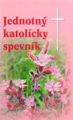 Jednotný katolícky spevník (farebný ružový)