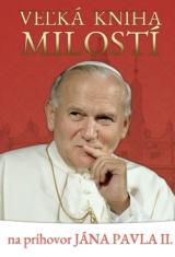 Veľká kniha milostí na príhovor Jána Pavla II.