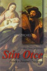 Stín Otce - Příběh o Josefovi z Nazaretu