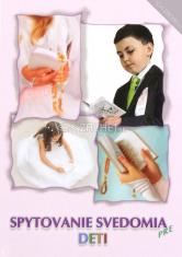 Spytovanie svedomia pre deti