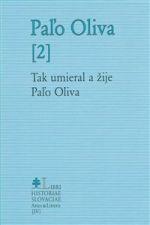 Paľo Oliva - Súborné dielo 2