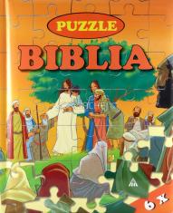 Puzzle Biblia - pre deti 3+