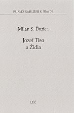 Jozef Tiso a Židia