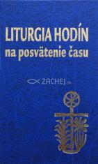 Liturgia hodín na posvätenie času - Laický breviár - 2. vydanie