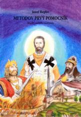 Metodov prvý pomocník - Skutky svätého Gorazda