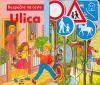 Bezpečne na ceste - Ulica (leporelo pre deti)