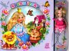 Snehulienka - Leporelo s bábikou
