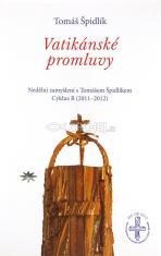 Vatikánské promluvy - Cyklus B (2011–2012) - Nedělní zamyšlení s Tomášem Špidlíkem