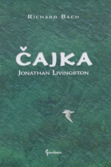 Čajka - Jonathan Livingston