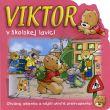 Viktor v školskej lavici - leporelo
