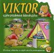 Viktor a jeho prázdninové dobrodružstvo - leporelo