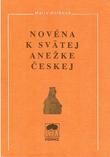 Novéna k svätej Anežke Českej