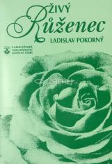 Živý růženec - Modlitby ke Královně míru