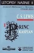 Letopisy Narnie II - Princ Kaspián