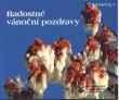Miniperly - Radostné vánoční pozdravy