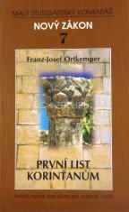 První list Korinťanům - Nový Zákon 7