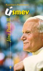 Úsmev Jána Pavla II.
