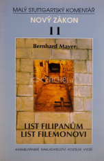 List Filipanům / List Filemonovi - 11