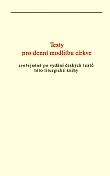 Texty pro denní modlitbu církve - zveřejněné po vydání českých textů této liturgické knihy