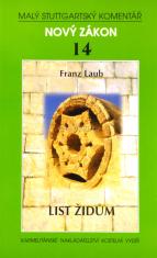 List Židům - Nový Zákon 14