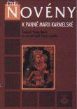 Čtyři novény k Panně Marii Karmelské