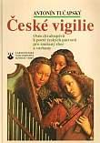 České vigilie - partitura