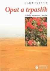 Opat a trpaslík - Příběhy moudrosti z pouště