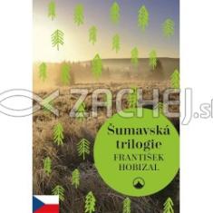 Šumavská trilogie - Schreinerské kořeny / Schöningerské pastviny / Údolí Vogelsang