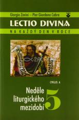 Lectio divina (05) - Neděle liturgického mezidobí - cyklus A