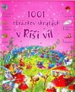 1001 obrázkov ukrytých v ríši víl