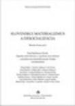 Slovensko, materializmus a desocializácia