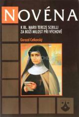Novéna k bl. Marii Tereze Scrilli za Boží milost při výchově