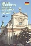 Kirche des heiligen Ignatius von Loyola - Prager Neustadt