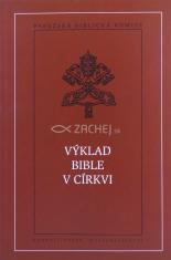 Výklad Bible v církvi - Dokument Papežské biblické komise