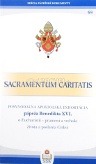 Sacramentum caritatis - O Eucharistii