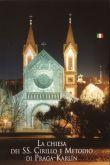 La chiesa dei SS. Cirillo e Metodio di Praga-Karlín