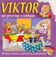 Viktor po prvý raz v cirkuse - leporelo
