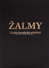 Žalmy - Český katolický překlad