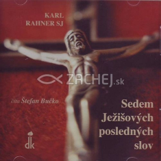 CD - Sedem Ježišových posledných slov