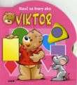 Nauč sa tvary ako Viktor - leporelo